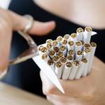 Студенты медицинских учреждений призывают бросить курить