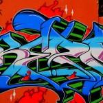 Этапы развития граффити