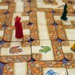 Настольные игры приобретают большую популярность в Пензенской области