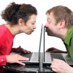 Что важнее реальное общение или виртуальное?
