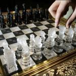 Областной фестиваль по шахматам