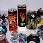 Взгляд на энергетические напитки